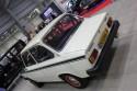 Volvo 66 DL, tył