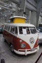 VW Bus Westfalia SO42 T1, 1967 rok