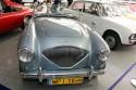 Austin Healey 100 BN1, 1955 rok