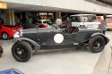 Bentley 3.5 L Sports, 1936 rok, bok