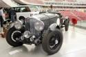 Bentley 3.5 L Sports, 1936 rok