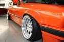 BMW E30 coupe, alufelgi