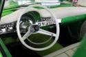 Chrysler Newport, wnętrze