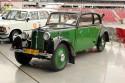 DKW F5, cabrio