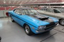 Dodge Demon 5.6 V8, 1972 rok