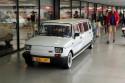 Fiat 126p limuzyna, 2