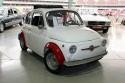 Fiat 500 Abarth 595 SS
