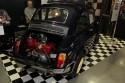 Fiat 500, old car