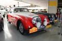 Jaguar XK 150 S