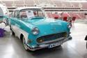 Opel Rekord, 1960 rok