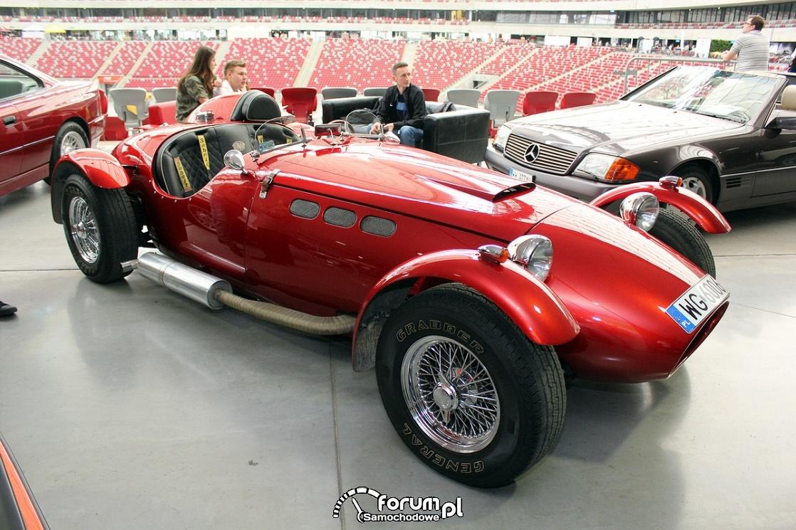 Ronart W152 roadster