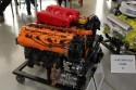 Silnik Porsche V8 32V