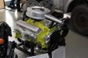 Silnik V8 chevrolet Impala