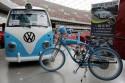 Volkswagen Transporter T1, rower spalinowy VW