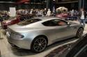 Aston Martin DB9, tył