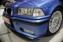 BMW E36, przednie lampy