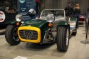 Caterham Lotus 7