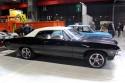 Chevrolet Impala 327, bok