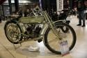Clement, motocykl