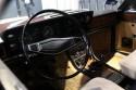 Fiat 130 Berlina, wnętrze