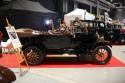 Ford Model T, bok