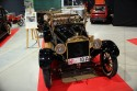 Ford Model T 1924 rok - perła polskiej Armii z lat 20-tych