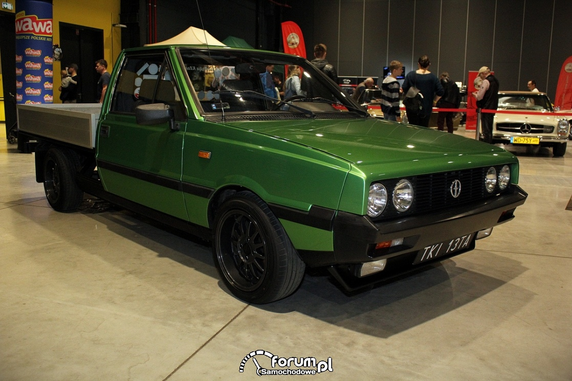 FSO Polonez, Pick-Up, 2
