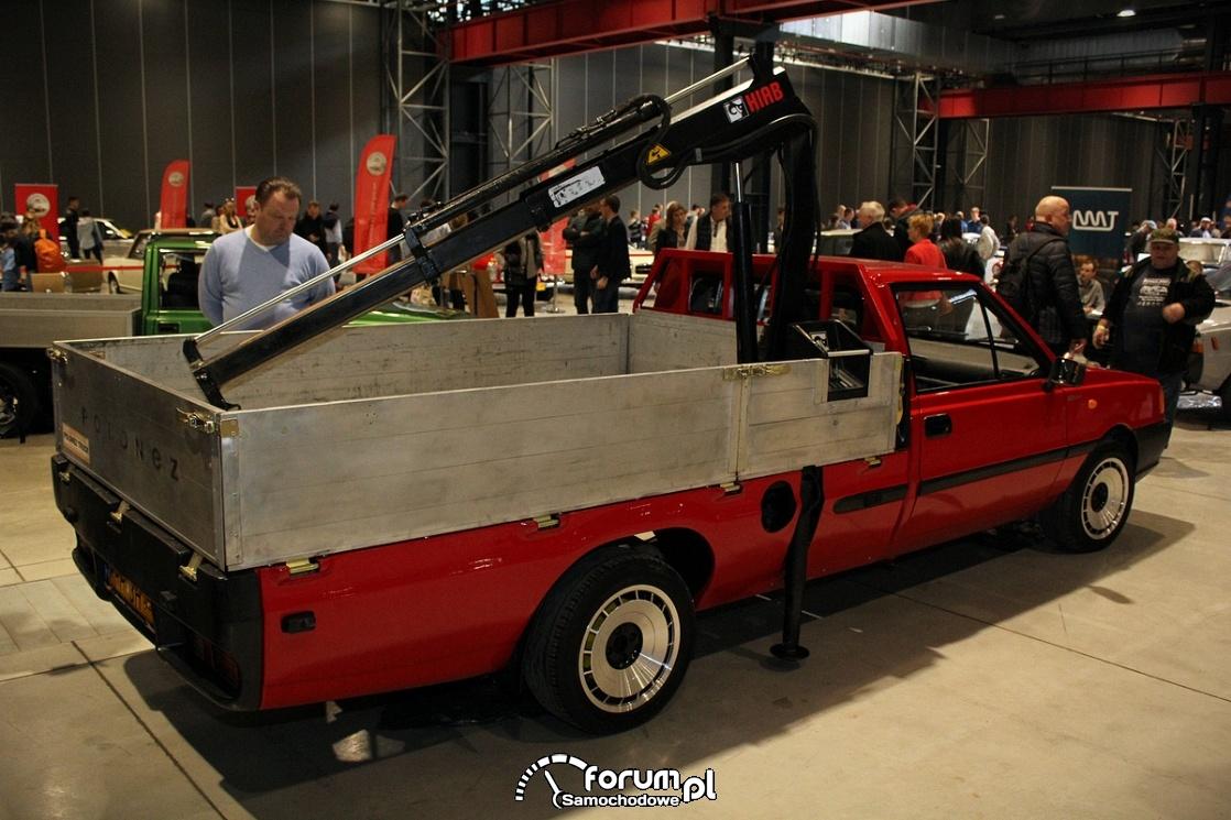 FSO Polonez, Pick-Up HDS
