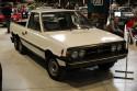 FSO Polonez, Pick-Up trzyosiowy
