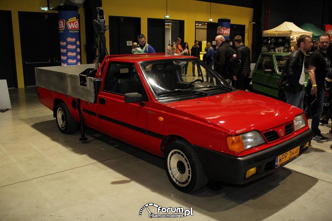 FSO Polonez, Pick-Up z HDS