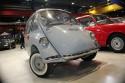 Heinkel Trojan, microcar