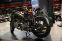 K 750, motocykl