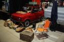 Maluch, Fiat 126P na targu