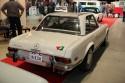 Mercedes-benz 280 SL, tył
