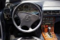 Mercedes-Benz SL 500, wnętrze
