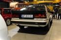 Nissan Silvia S12 1.8T, 1986 rok, tył