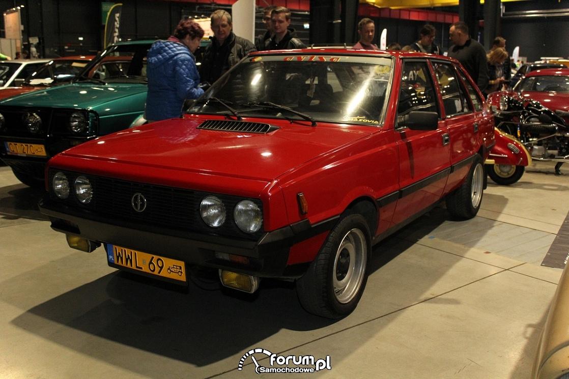 Polonez Caro 1500 SLE