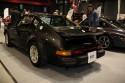 Porsche 911 SC Weissach, tył