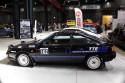 Toyota Celica IV GTi ST-162, bok