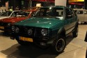 VW golf 4x4 Syncro
