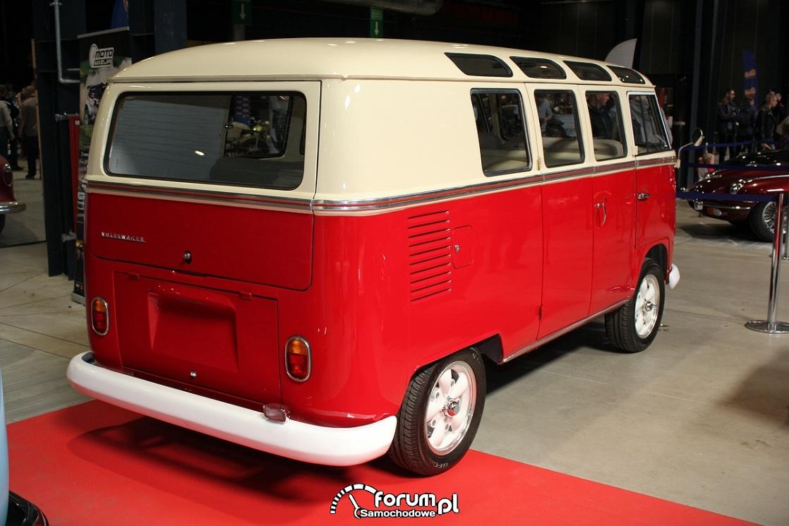 VW T1 Bulik
