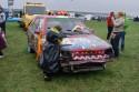 Dzieci malują samochody, 2