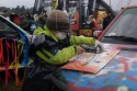 Dzieci malują samochody, 3