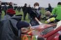 Dzieci malują samochody, 4