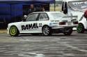 Bmw E30 Coupe, samochód do driftu