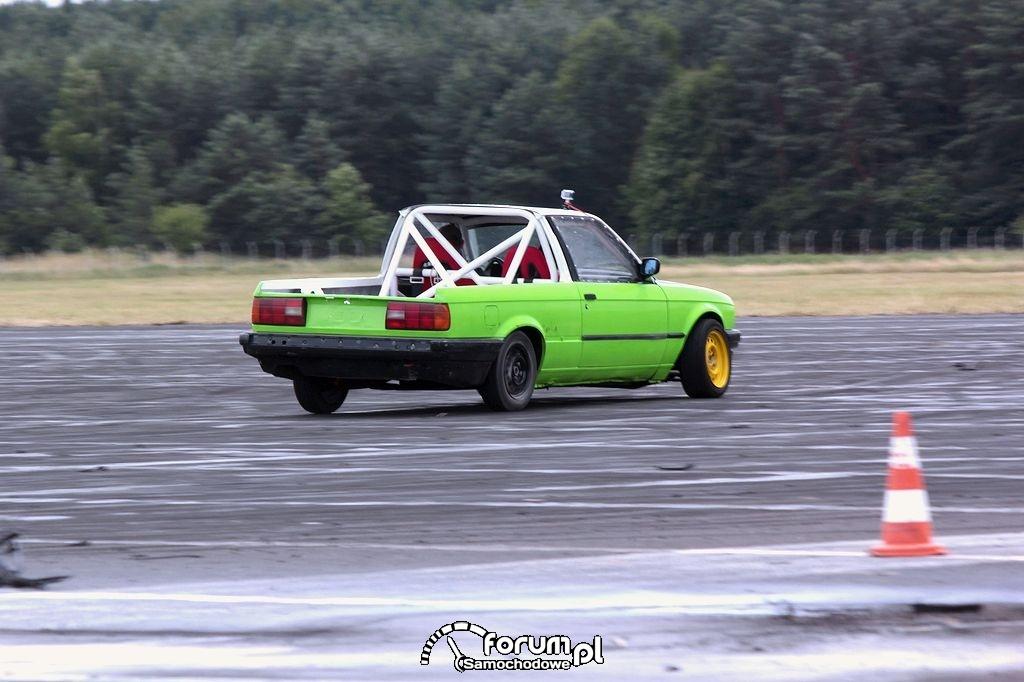 BMW E30 PickUp, 2