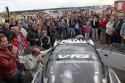 Corvette VTG, publiczność