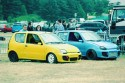 Fiaty Seicento, tuning
