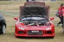 Mazda RX-7, silnik