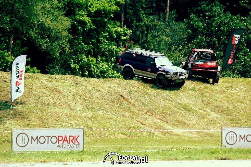 Moto Park 4x4